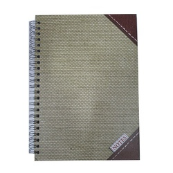 OFFICEPOINT NOTEBOOK HCF9-B2 A6 80SHTS