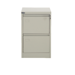 Storio - 2 Drawer Cabinet.