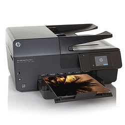 HP Officejet Pro 6830 All-in-One Printer