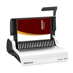 FELLOWES BINDING MACHINE PULSAR 300 A