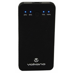 VOLKANO POWER BANK 4000MAH VE801