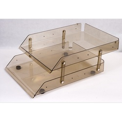 OfficePoint 2 Tier Tray 8212