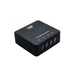 X.CELL CHARGER PORTABLE 4PORT USB  HC-402