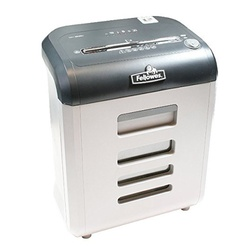 FELLOWES SHREDDER W8ST