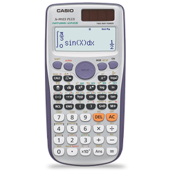 Casio FX991ES-PLUS Calculator