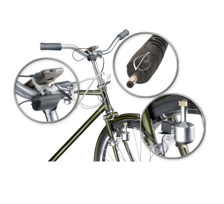 NOKIA CHARGER BICYCLE KIT DC14