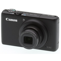 Canon Camera PS SS95