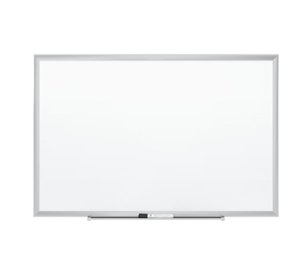 OFFICEPOINT WHITEBOARD MAGNETIC 8 x 4 IMP