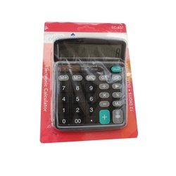 OfficePoint 12 Digits EC-837 Calculator