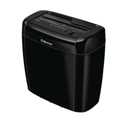 FELLOWES SHREDDER 36C CROSSCUT 4700401