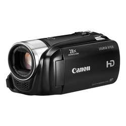 Canon Video Camera HFR26