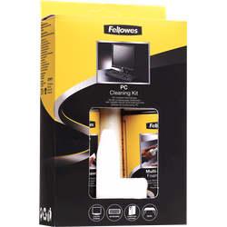 Fellowes PC Cleaning Kit 9977909