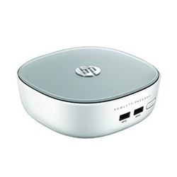 Hp Mini Form Desktop intel core I3,4GB Ram,1TB Harddisk,Windows 8.1 #300-030NA