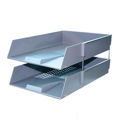 OfficePoint 2 Tier Tray 10422