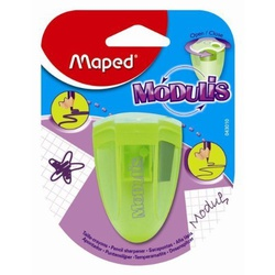 Maped Modulis Two Hole Pencil Sharpener 043010