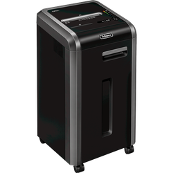 Fellowes Cross-Cut Shredder 225Ci