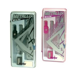 Helix Mathematical Set Metallix AE3000