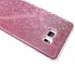 PHONE BACK COVERS RUBBER SHINY ASSORTED