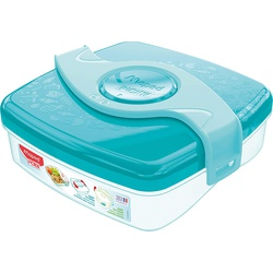 Maped Picnik Origin Easy-Open Snack Box Kids Turquoise 870302