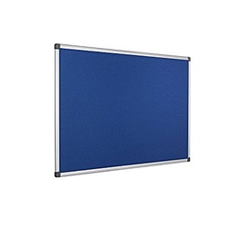 OFFICEPOINT FELT BOARD 90X60  FB 97