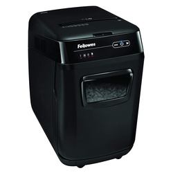 Fellowes Automax Cross-Cut Shredder 200C.
