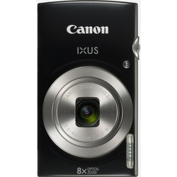 Canon IXUS 185 20MP Digital Camera 1803C001AA Black