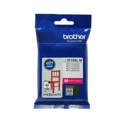 Brother Ink Cartridge Magenta LC3719 XL