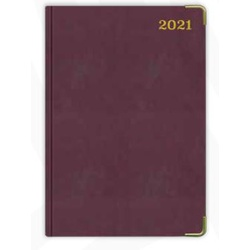 Melody Cover B5 2021 Assorted Diary