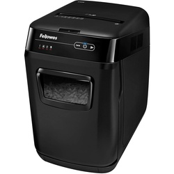 Fellowes Automax 150C Auto Feed Cross Cut Shredder
