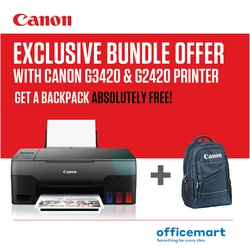 Canon PIXMA G3420 All-In-One Printer