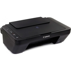 CANON PRINTER E414 INKJET MFP