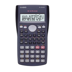 Casio 10+2D FX-350MS Scientific Calculator