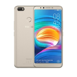 TECNO MOBILE CAMON X