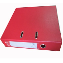 Officeoint BOX FILE A4 RED 9400E