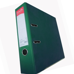 OfficePoint Box File 9606E A4  Green