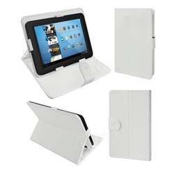 TABLET FLIP COVER LEATHER ASSORTED