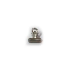 OfficePoint Bull-Dog clip 3/4'' 22MM 952 6