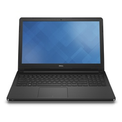 Dell Laptop Intel Core I3,4 GB Ram,1TB Harddisk,Dos,15.6 inch #Notebook 3558