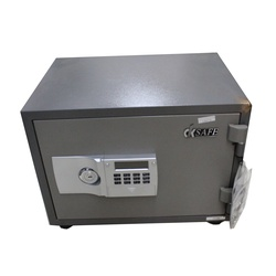 DIGITAL SAFE FIREPROOF CJK17D