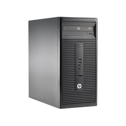 Hp Desktop Intel Pentium,2GB Ram,500GB Harddisk,Dos (CPU ONLY) #280 G1