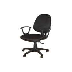 OFFICEPOINT CHAIR SEC W/ARMS DM607