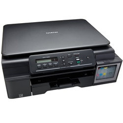 BROTHER PRINTER CISS DCP-T500W AIO