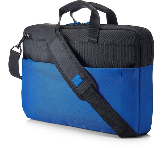 HP LAPTOP BAG DUOTONE 15.6'' BLUE Y4T19AA#ABB