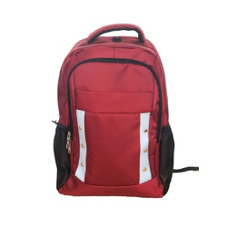 Office Point Laptop Bag BGL-019 15.4'' Red