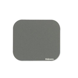 FELLOWES MOUSE PAD ECONOMY GREY