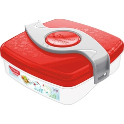 Maped Picnik Origin Easy-Open Snack Box Kids Red 870303