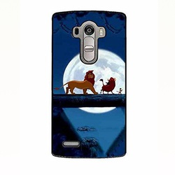 LION KING PHONE FLIP COVERS ASSORTED