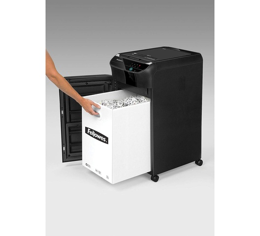 Fellowes AutoMax Cross-Cut Shredder 350C