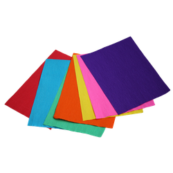 Veda Crepe Paper 50 Sheets