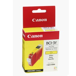 CANON INK CARTRIDGE BCI 3Y